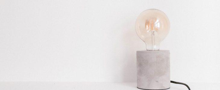 Hvad synes du om &Tradition lamper?