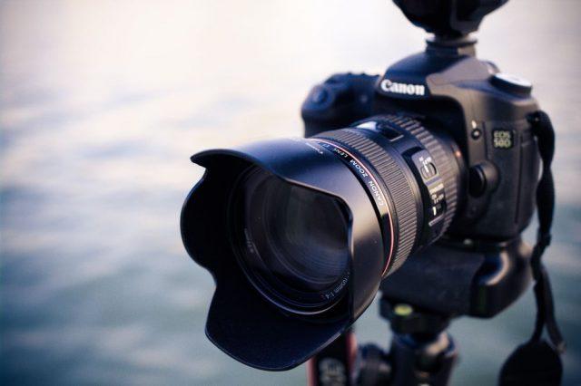 Få dine vigtigste minder foreviget af en professionel fotograf