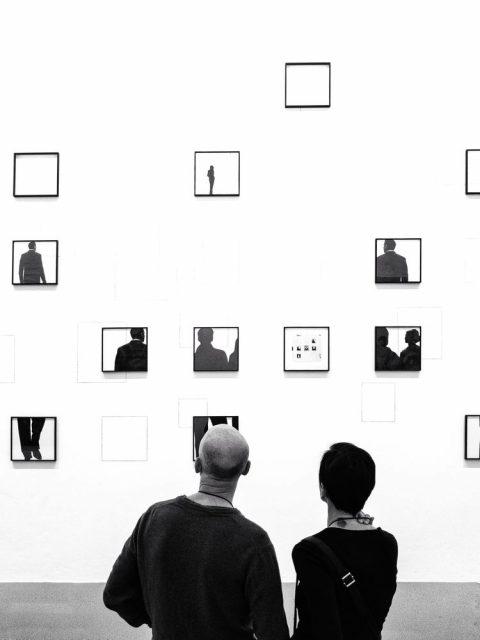 Hvorfor er det så svært at definere kunst?