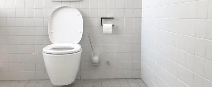 Er en VVS'er nødvendig ved toilet skifte